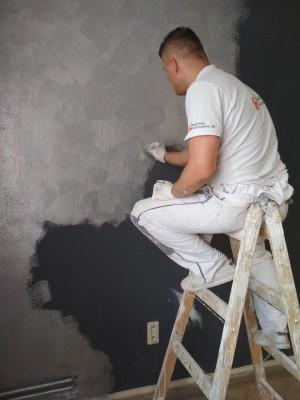 Malířské práce praha